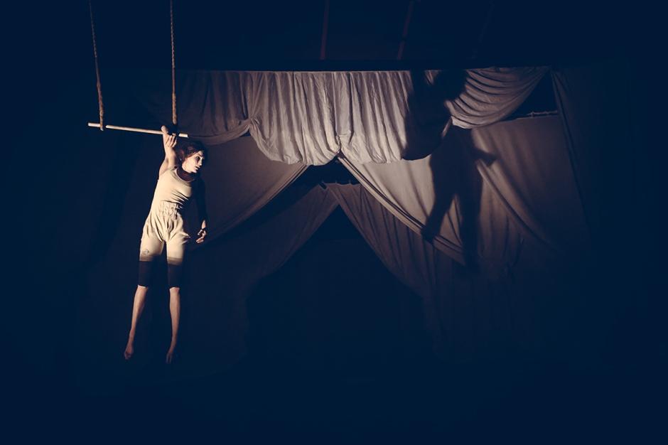 Under The Dark Moon - Production - Photos by Joe Clarke - 7